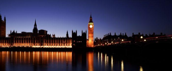 สหราชอาณาจักรเผยบันทึกสีเขียวของประชาชาติ