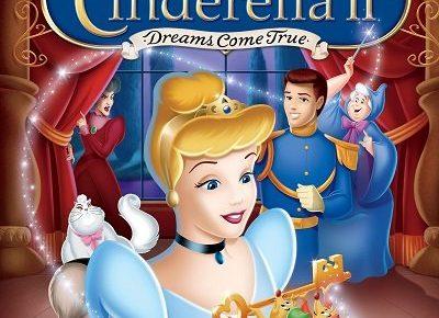 Cinderella Come True : ซินเดอร์เรลล่า : สร้างรัก ดั่งใจฝัน