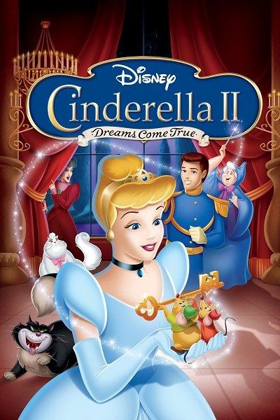 Cinderella Come True
