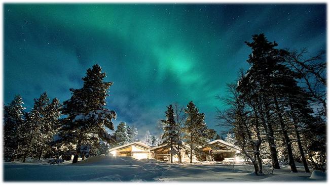 คำอธิบายว่าทำไมคุณต้องไปฟินแลนด์อย่างน้อยหนึ่งครั้ง